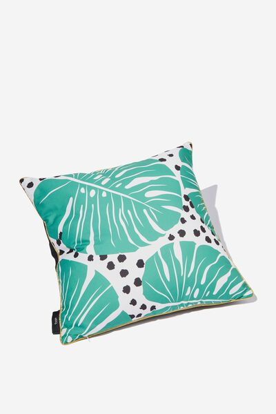 Square Cushy Cushion, LAZY LIFESTYLE