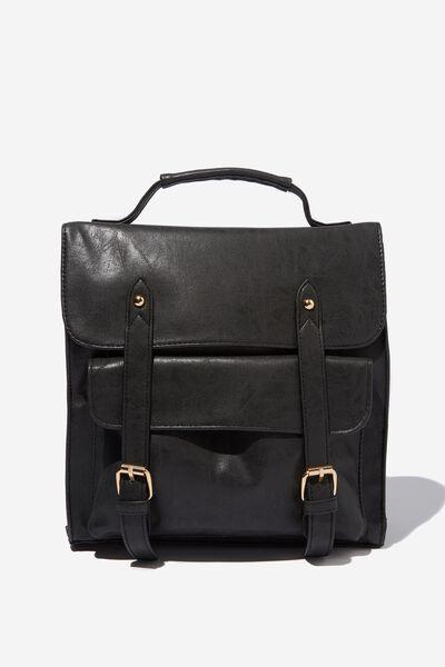 Buffalo Satchel Backpack 9f650ca6865fe