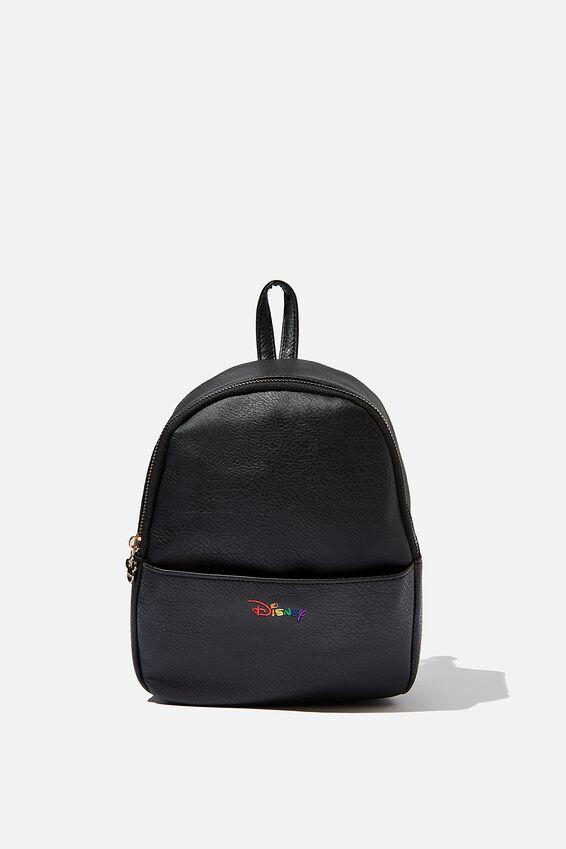 Disney Mini Cairo Backpack, LCN DIS PD PRIDE