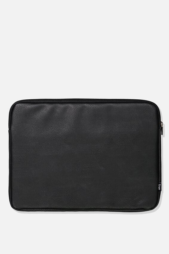 Take Charge 15 Inch Laptop Cover, MOON MARBLE