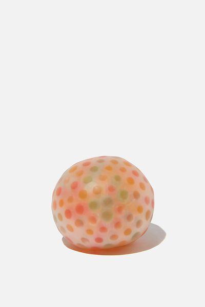 Helix Stress Ball, RAINBOW