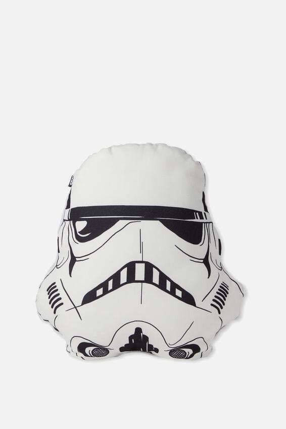 Star Wars Cushion, LCN STORM TROOP