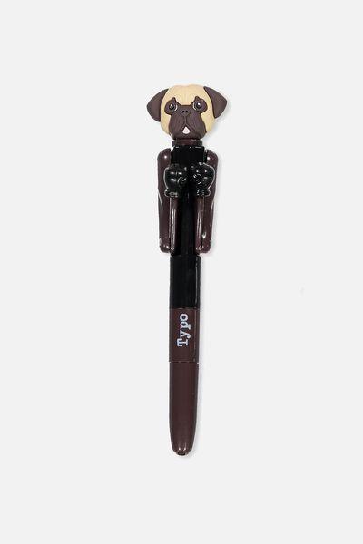Punching Pen, PUG