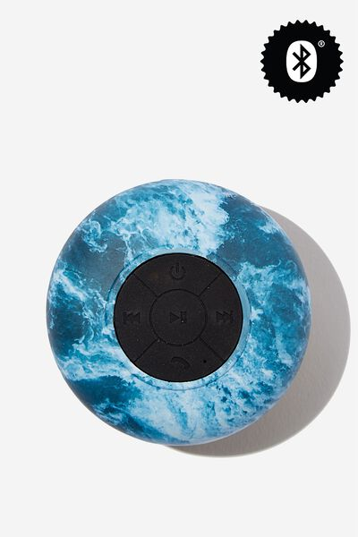 Shower Speaker, DARK OCEAN