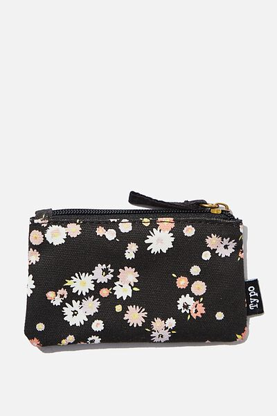 Coin Purse, DOLLY DAISY