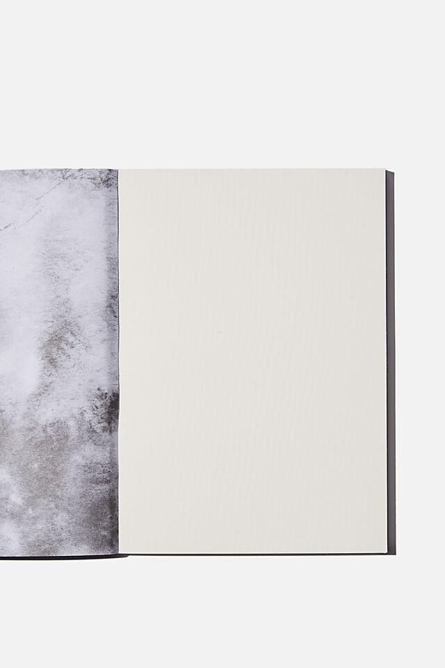 A5 Watercolour Sketch Book, ARTISTIC EXPERIMENTS WATERCOLOUR