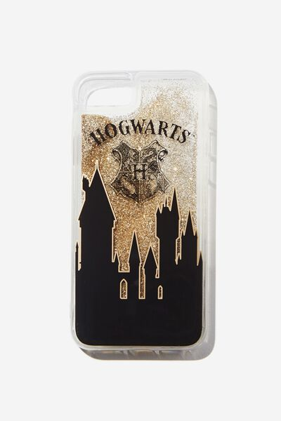 Shake It Phone Case Universal 6,7,8, LCN WB HPO HOGWARTS