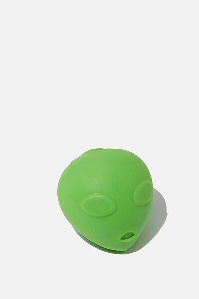 Dough Stress Ball, ALIEN