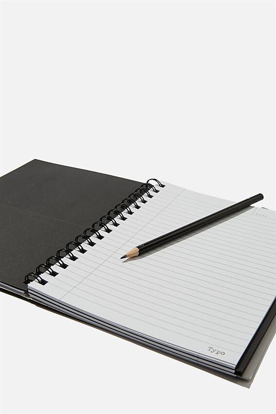 A5 Rick & Morty Campus Notebook Recycled, LCN KOD KODAK EXPRESS