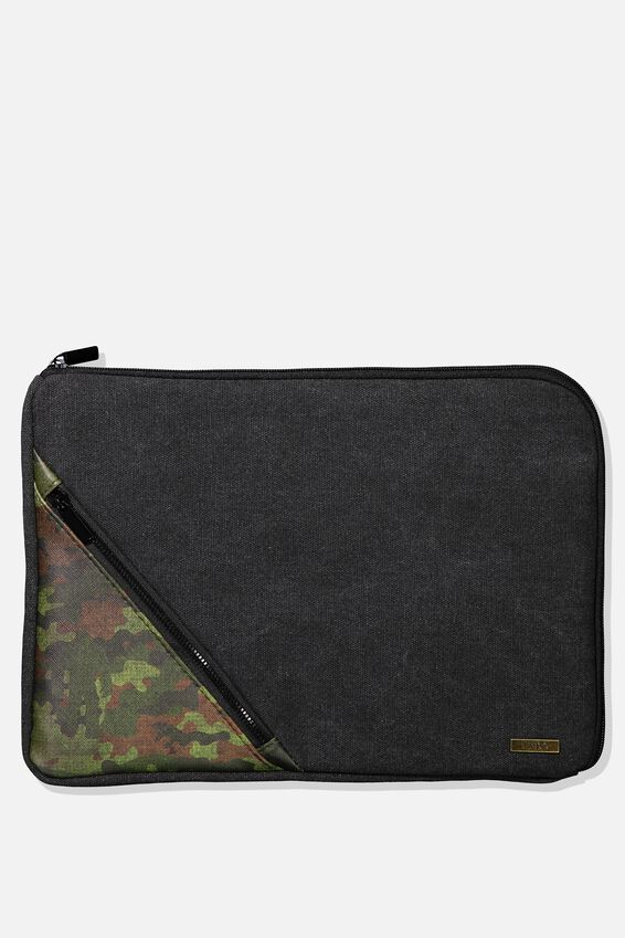 "Premium Laptop Case 13"", CAMO"