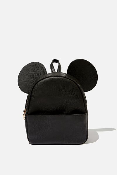 Mini Cairo Backpack, LCN DIS MK MICKEY