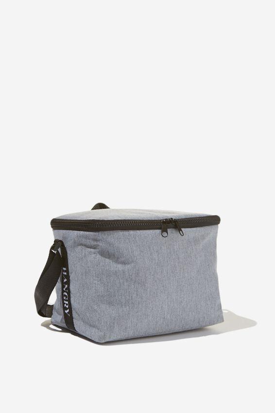 Cooler Lunch Bag, HANGRY INSIDE