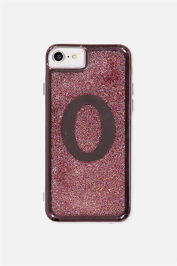 Shake It Phone Case Universal 6,7,8, ROSE GOLD O