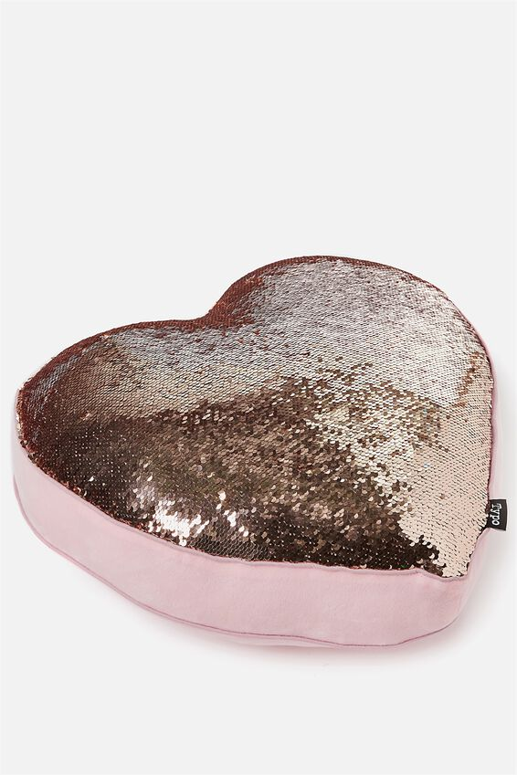 Get Cushy Cushion, CANDY HEART