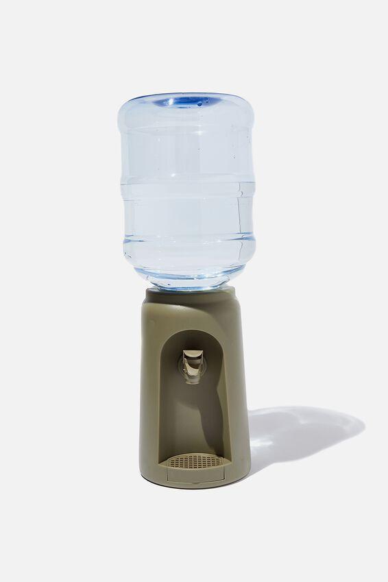 Desktop Water Cooler, KHAKI