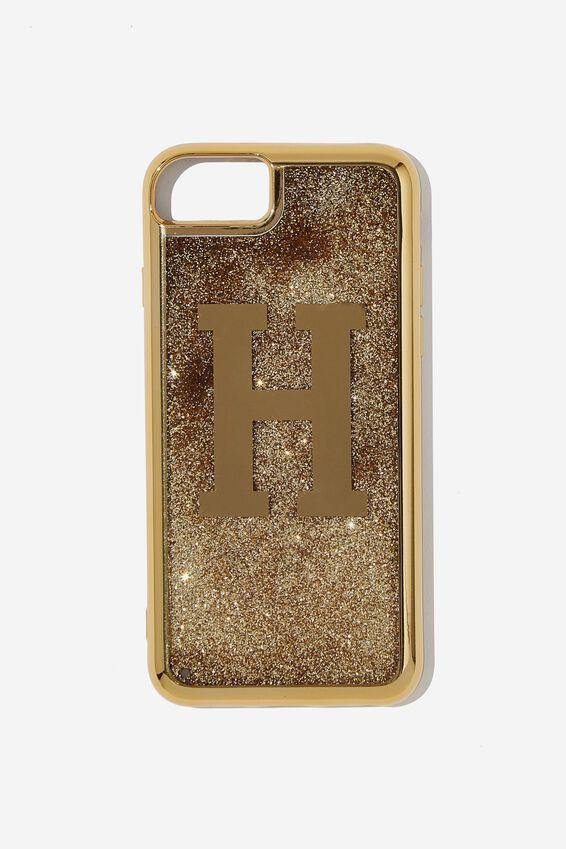 Shake It Phone Case Universal SE, 6,7,8, GOLD H