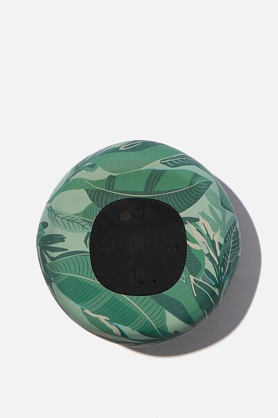 Shower Speaker, BONDI FOLIAGE 2.0