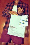 FATHER DEFINITION NOUN