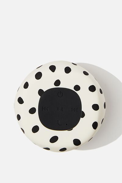 Wireless Shower Speaker, DOTTY SPOT 2 0