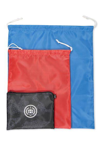 Get Organised Travel Bag, CREST