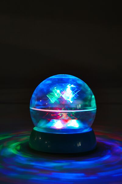 Faceted Light Projector, MULTI