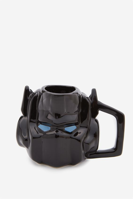 Specialty Novelty Transformers Mug, LCN OPTIMUS PRIME