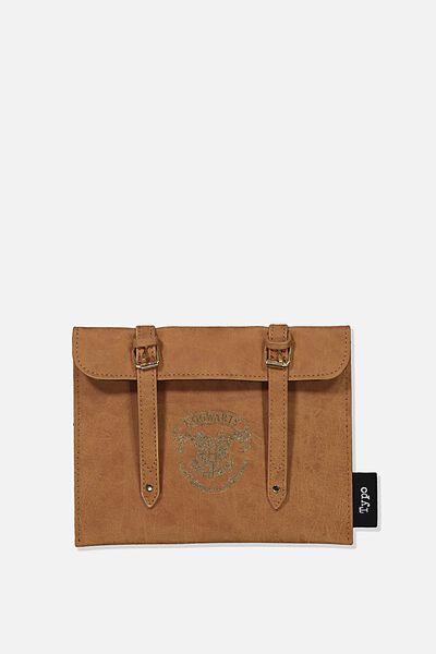 Suitcase Pencil Case, LCN WB HPO HOGWARTS TOTE