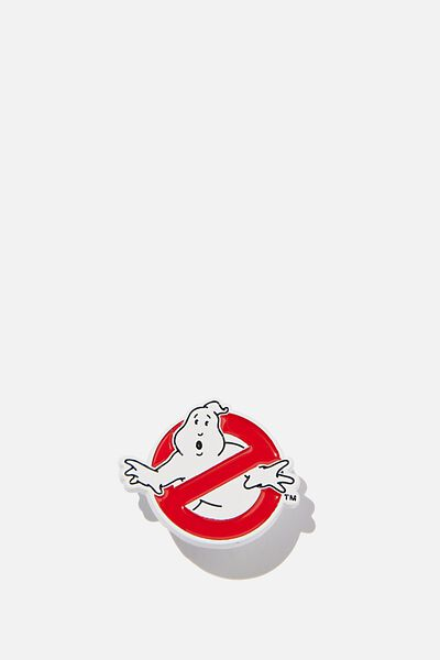 Enamel Badges, LCN SON GHOSTBUSTERS