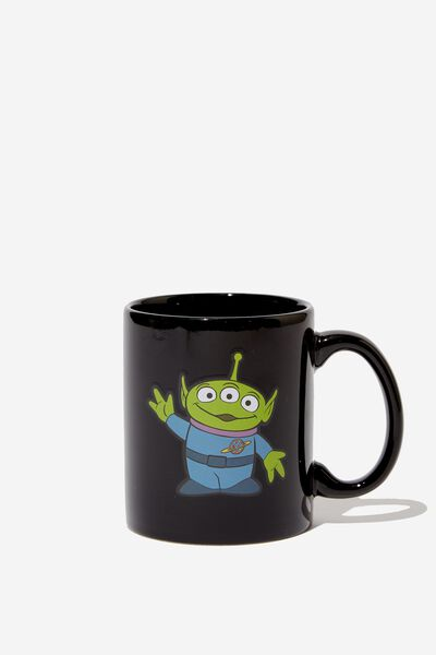 Anytime Mug, LCN DIS ALIEN