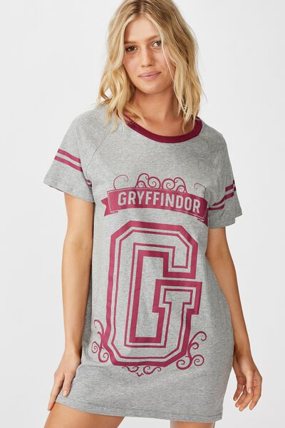 The Sleep Tee, LCN WB HPO GRYFFINDOR COLLEGE
