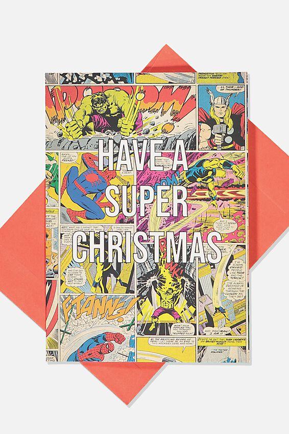 Christmas Card 2019, LCN MAR VELOUS