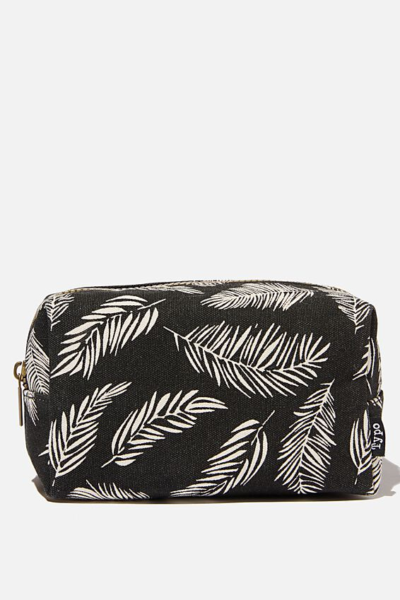 Brooklyn Pencil Case, FERNERY