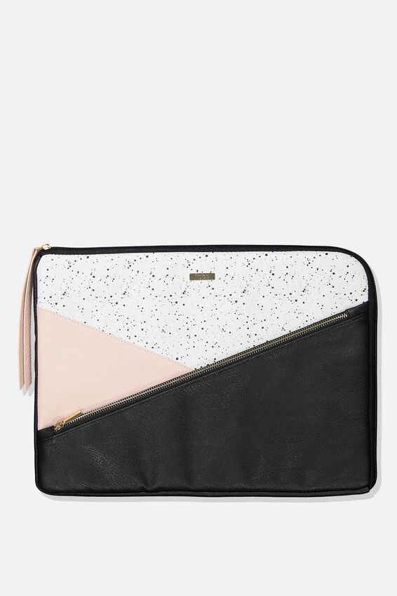 Premium Laptop Case 15 Inch, MILLENIAL PINK
