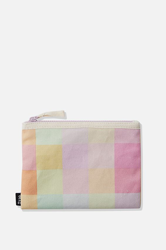 Daily Campus Case, RAINBOW CHECK