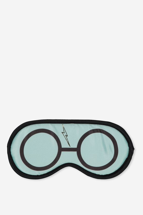 Harry Potter Eye Mask, LCN HP GLASSES