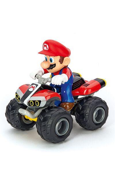 Super Mario Remote Controlled Kart, MARIO