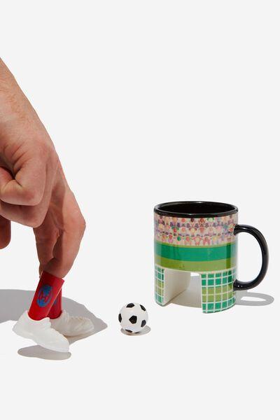 Sport Mug, SOCCER