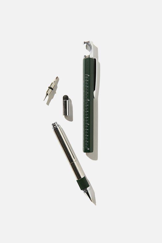 Gadget Pen, DEEP GREEN