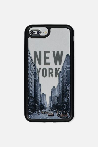 The Superior Phone Cover 6,7,8 Plus, NYC