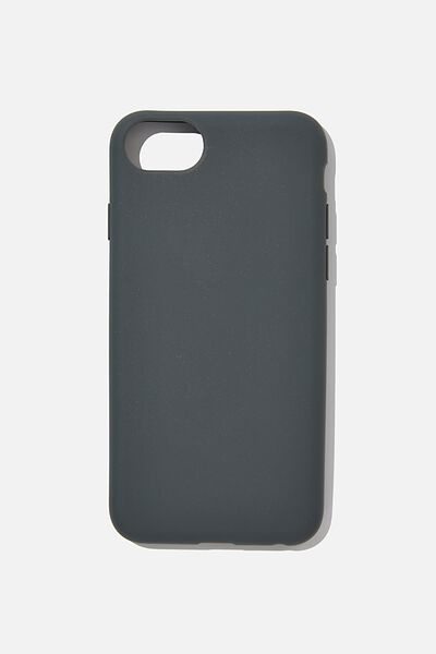 Recycled Phone Case iPhone 6, 7 ,8, SE, COOL GREY