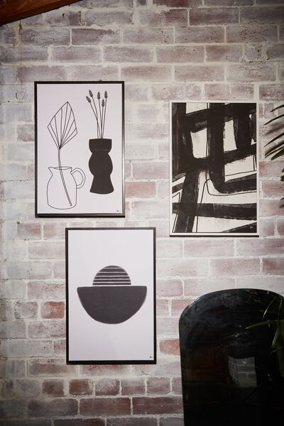 40 X 60 Canvas Art, ABSTRACT SUNRISE