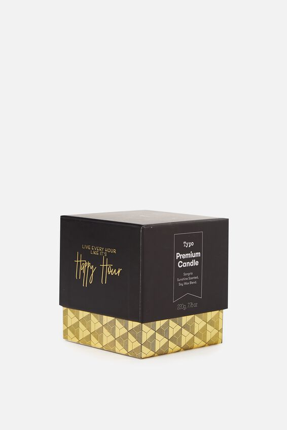 Premium Candle at Cotton On in Brisbane, QLD | Tuggl