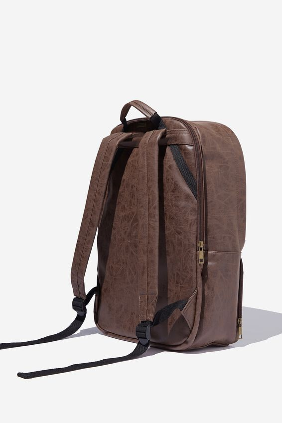Formidable Backpack 15 Inch, RICH TAN