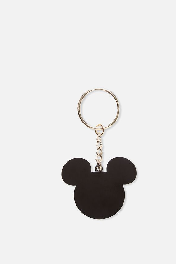 Mickey Keyring, LCN MICKEY HEAD