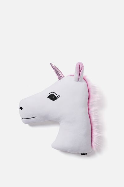 Get Cushy Cushion, CANDY UNICORN