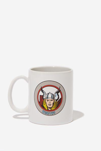 Anytime Mug, LCN MAR THOR