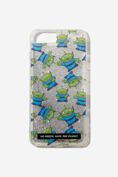 Shake It Phone Case 6, 7, 8 Plus, LCN DIS ALIEN YARDAGE