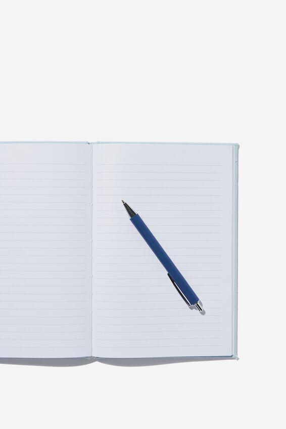 A5 Licensed Print Notebook, LCN DIS LK HAKUNA MATATA