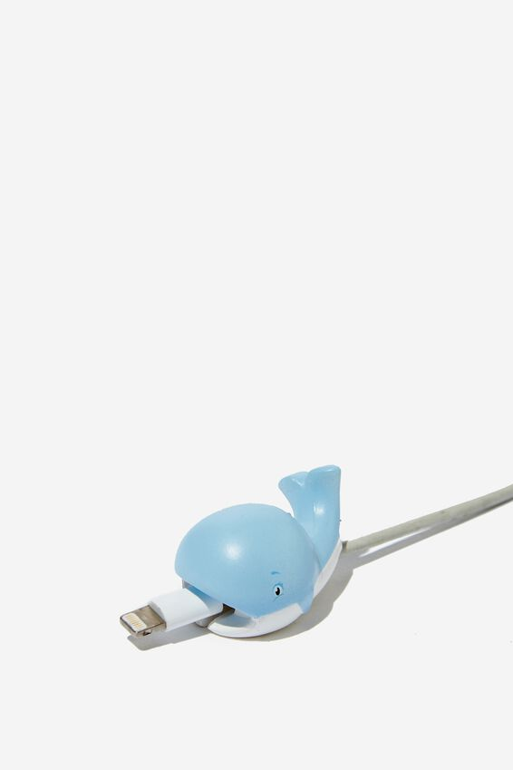 Cable Covers, WHALE