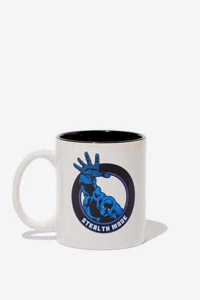 Anytime Mug, LCN MAR BLACK PANTHER